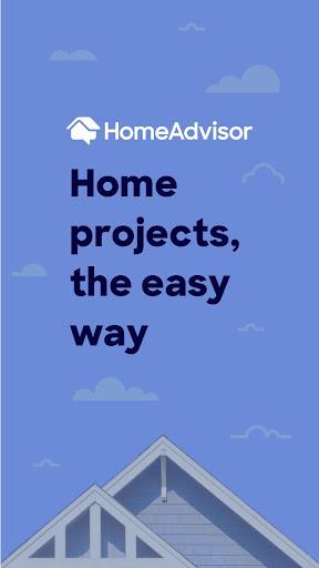 HomeAdvisor: Contractors for Home Improvement 20.5.2.6 screenshots 1