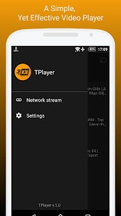 TPlayer - All Format Video Player Screenshot