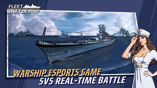 Fleet Battle PvP screenshots 1
