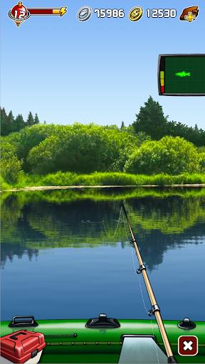 Pocket Fishing  screenshots 4