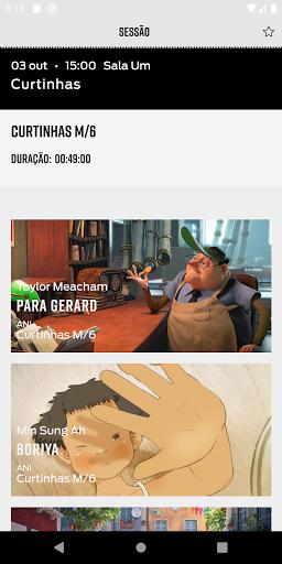 Curtas Vila do Conde screenshots 2