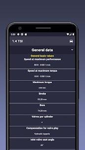 TechApp for Volkswagen 4