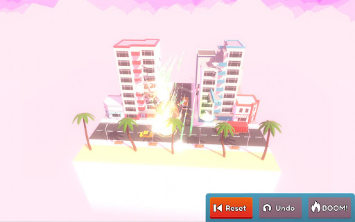 City Destructor HD 5.0.0 screenshots 19