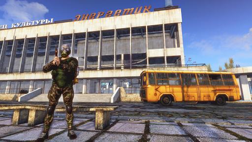 Radiation City Free 1.0.2 screenshots 11