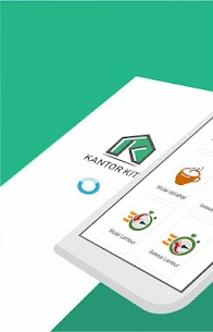 Kantor Kita – Aplikasi Absensi, Perijinan, Payroll 2.9.3 Mod APK Updated 1
