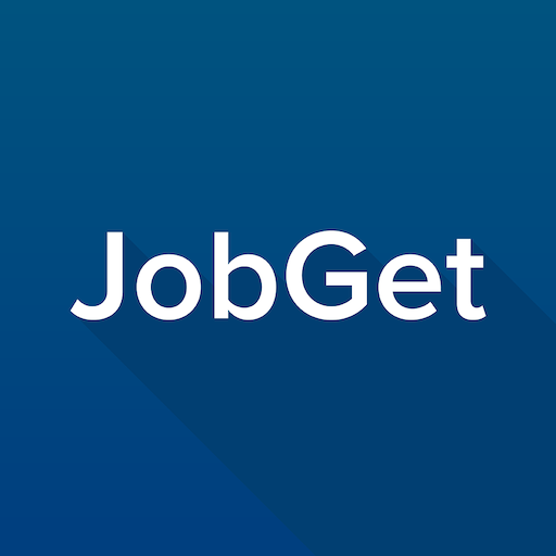 JobGet: Job Search. Find Jobs Hiring & Work