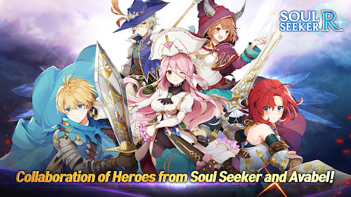 Soul Seeker R with Avabel  screenshots 1