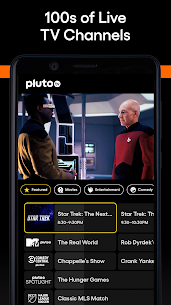 Download Pluto TV  Free in Your PC (Windows and Mac) 2