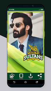 PSL Photo Frame App 2021 For Android 2