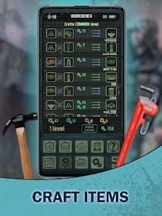 Pocket Survivor: Expansion MOD APK 1.39 (Unlimited Money) 4
