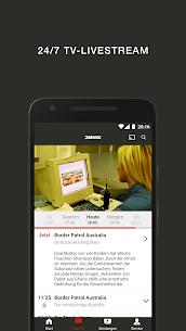 ProSieben MAXX – Kostenloses Live TV und Mediathek – MOD for Android 3