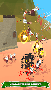 Tower Archer MOD APK 1.0.12 (Unlimited Currency) 4