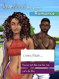 Love Island The Game Mod Apk (Free Premium Choices) 7