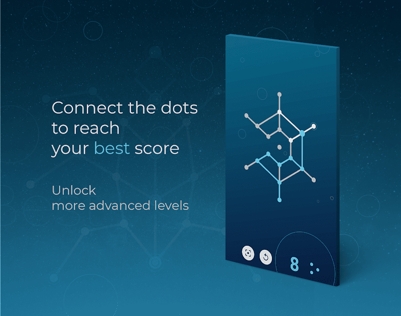 LineQ: Ultimate puzzle challenge for your brain screenshot 1