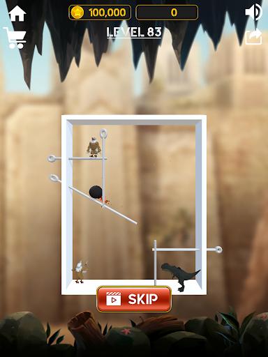 Eagle Pin Rescue 1.4.3 screenshots 8