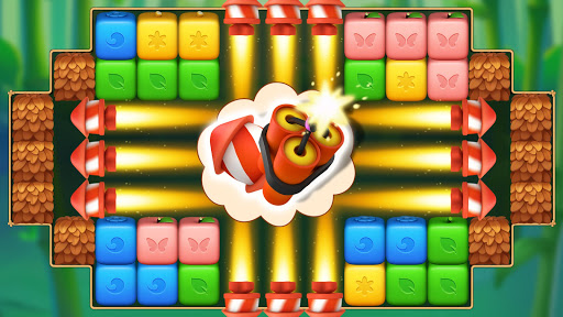 Fruit Block - Puzzle Legend  screenshots 5