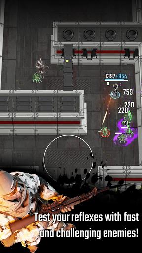 Guardian Elite: Zombie Survival Shooter  screenshots 6