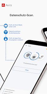 Avira Antivirus 2020 - Kostenloser Schutz & VPN Screenshot