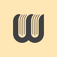 Writers' corner icon