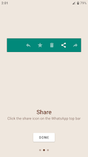 Transcriber for WhatsApp – Audio To Text For Whatsapp 2