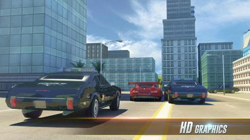 San Andreas Crime City Gangster 3D  Screenshots 1