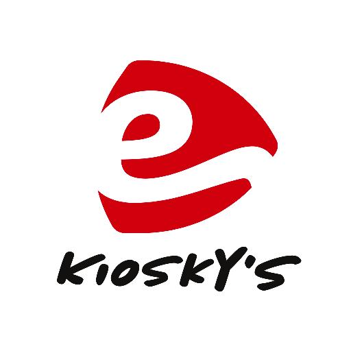 eKioskys