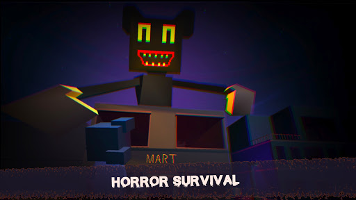 Cartoon Cat Horror Escape 1.1.2 screenshots 1