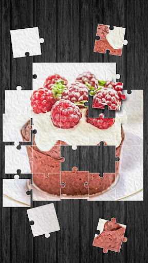 Cupcakes Jigsaw Puzzle Game For PC Windows (7, 8, 10, 10X) & Mac Computer Image Number- 6