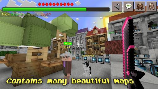 Hide N Seek : Mini Game apkdebit screenshots 6