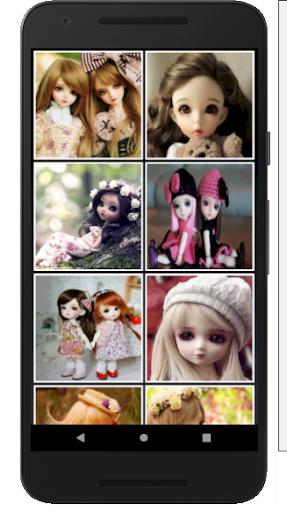 Cute Dolls Jigsaw And Slide Puzzle Game 1.47.2 Screenshots 6