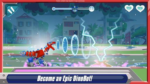 Transformers Rescue Bots: Disaster Dash 1.6 Screenshots 3