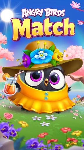 Angry Birds Match 3  screenshots 8