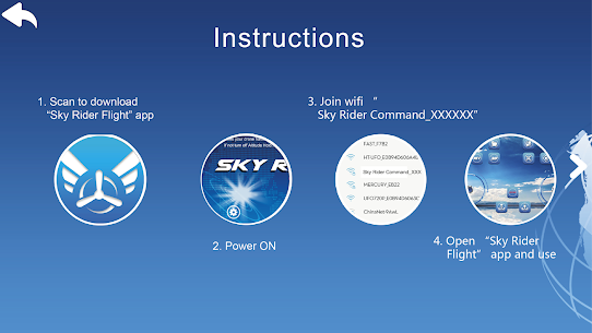 Sky Rider Flight  For Pc (Download In Windows 7/8/10 And Mac) 2