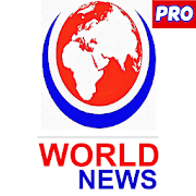 World News Pro: Breaking News, All in One News app