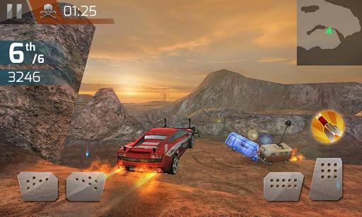 Demolition Derby 3D 1.7 Screenshots 5