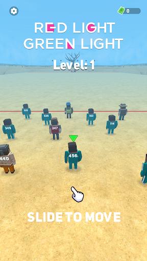 Squid.io - Red Light Green Light Multiplayer  screenshots 1