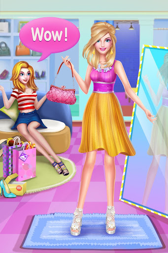 ud83dudcb3ud83duded2Dream Fashion Shop 2  screenshots 1