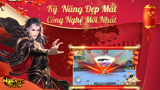 Ngu1ea1o Thu1ebf Phi Tiu00ean apktram screenshots 3