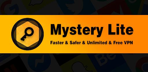 Mystery Lite Versi 1.0.0