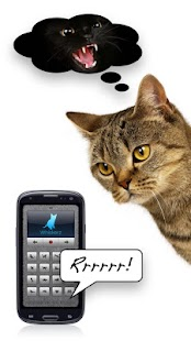 Voces felinas - ¡Juega con tu gato! Screenshot