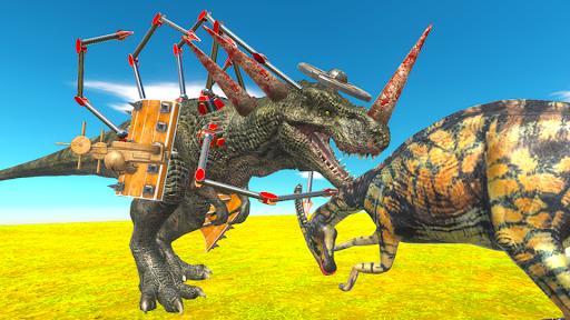 Animal Revolt Battle Simulator (Official)  screenshots 1