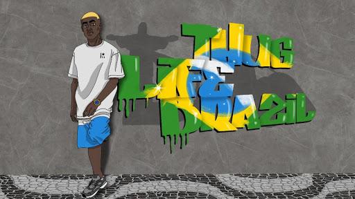 TLB - THUG LIFE BRASIL apkpoly screenshots 12
