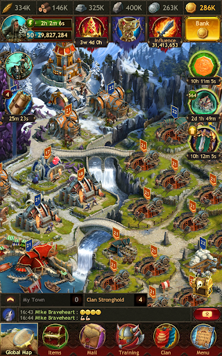 Vikings: War of Clans 5.0.0.1464 Screenshots 14