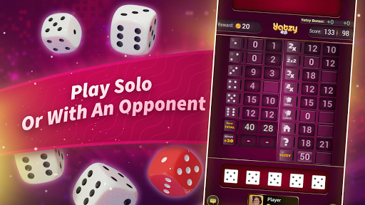 Yatzy - Offline Free Dice Games android2mod screenshots 23