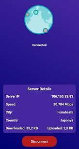 Smart VPN Pro – Unlimited VPN and Proxy 5