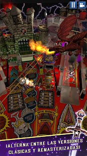 Williams™ Pinball Screenshot