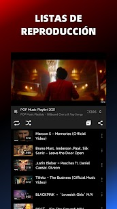 PureTuber v3.1.2.101 APK MOD (Premium Desbloqueado) 3