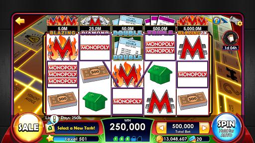 MONOPOLY Slots Free Slot Machines & Casino Games  screenshots 13