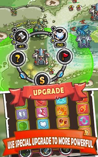 Kingdom Defense 2: Empire Warriors - Tower Defense  Screenshots 14