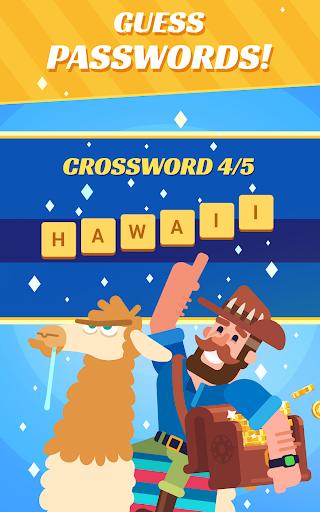 Crossword Islands u2013 Crosswords in English 1.0.24 Screenshots 12